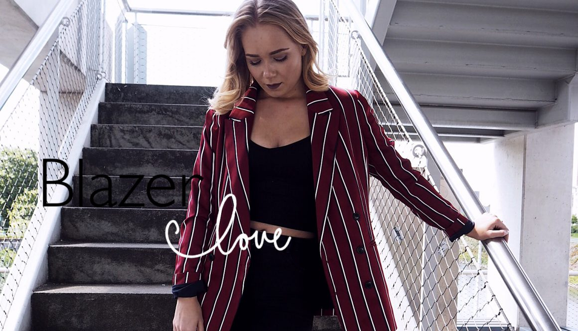 How to style a Blazer cool and casual